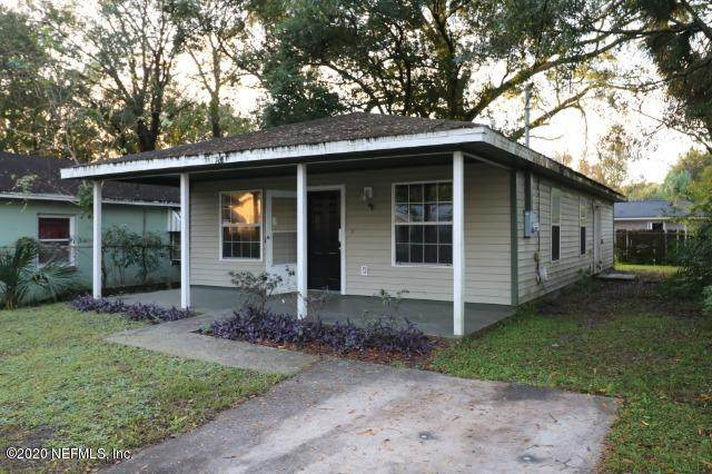 1438 State St W, Jacksonville, FL 32209 (MLS #1084864) :: EXIT 1 Stop Realty