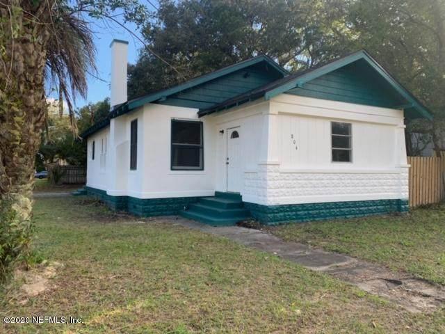 804 Calvert St, Jacksonville, FL 32208 (MLS #1085056) :: The Perfect Place Team