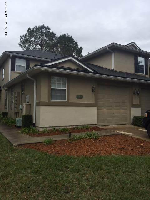 3740 Creswick Cir A, Orange Park, FL 32065 (MLS #1085303) :: The Hanley Home Team