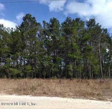 5519 Lodge Rd, Keystone Heights, FL 32656 (MLS #1085765) :: Century 21 St Augustine Properties