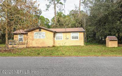 86196 Pinewood Dr, Yulee, FL 32097 (MLS #1085768) :: Keller Williams Realty Atlantic Partners St. Augustine