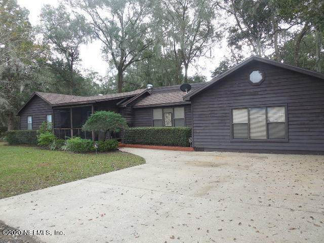 3105 Hampton St, Palatka, FL 32177 (MLS #1086763) :: Berkshire Hathaway HomeServices Chaplin Williams Realty