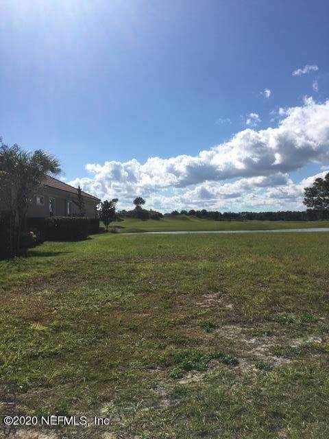 165 Aspen Way, Palm Coast, FL 32137 (MLS #1086776) :: MavRealty