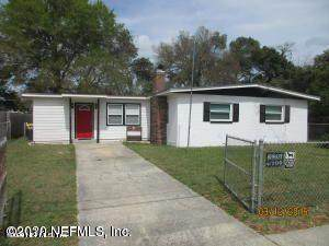 7655 Falcon St, Jacksonville, FL 32244 (MLS #1086904) :: CrossView Realty