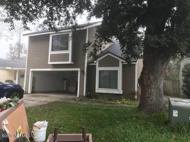 7763 Coatbridge Ln N, Jacksonville, FL 32244 (MLS #1086939) :: Century 21 St Augustine Properties