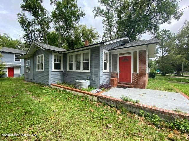 704 St Clair St, Jacksonville, FL 32254 (MLS #1087505) :: The Hanley Home Team