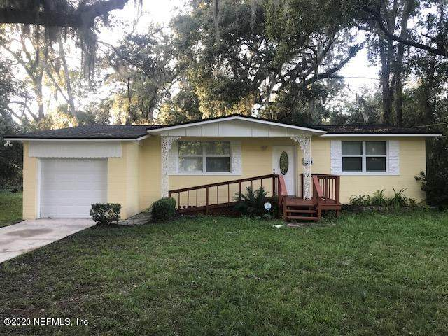 2656 Old Middleburg Rd N, Jacksonville, FL 32210 (MLS #1087562) :: The Newcomer Group