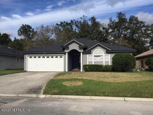 5529 Chambers Way E, Jacksonville, FL 32257 (MLS #1087668) :: The Perfect Place Team