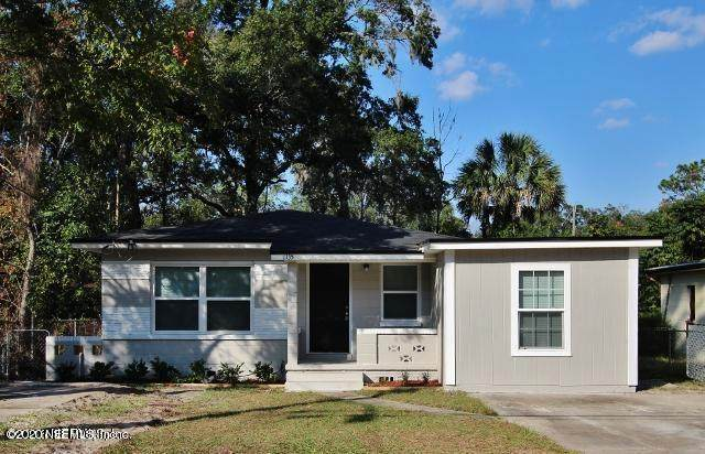 1135 Brandywine St, Jacksonville, FL 32208 (MLS #1087739) :: The Hanley Home Team