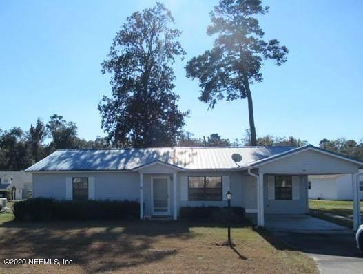 226 S E Sable Ln, Lake City, FL 32025 (MLS #1088222) :: Olson & Taylor | RE/MAX Unlimited