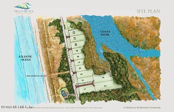 35 Marsh Dunes Pl, Ponte Vedra Beach, FL 32082 (MLS #1088367) :: EXIT 1 Stop Realty