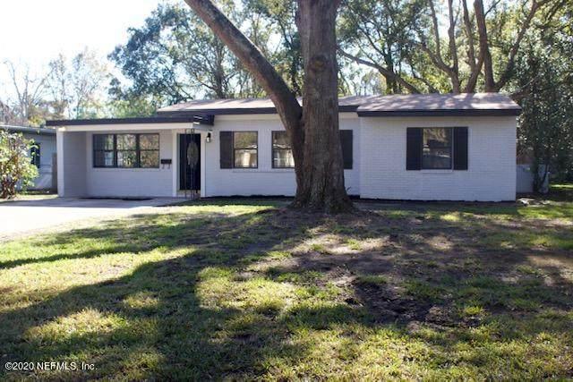 4754 Beverly Cir, Jacksonville, FL 32210 (MLS #1088457) :: MavRealty