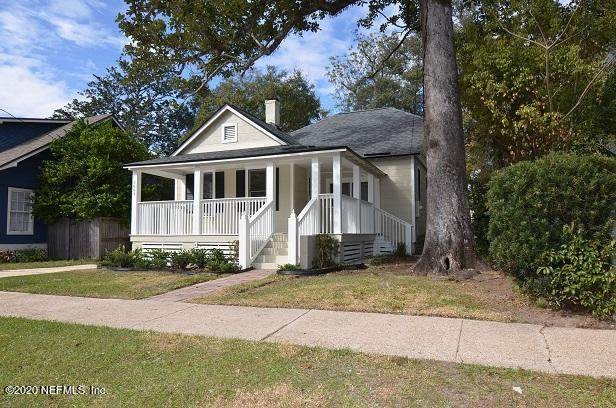 3669 Valencia Rd, Jacksonville, FL 32205 (MLS #1088503) :: Olson & Taylor | RE/MAX Unlimited