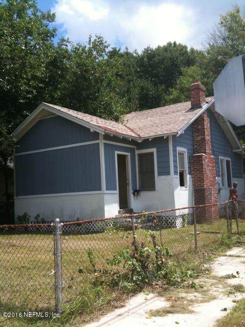 3503 Stuart St, Jacksonville, FL 32209 (MLS #1088795) :: EXIT Real Estate Gallery