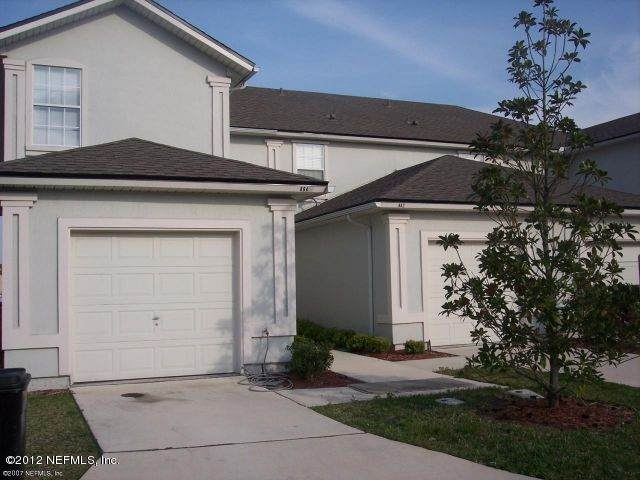 860 Southern Creek Dr, Jacksonville, FL 32259 (MLS #1088937) :: The Newcomer Group