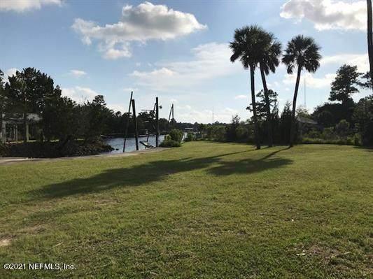 464 Granger Rd, Steinhatchee, FL 32359 (MLS #1088985) :: The Hanley Home Team