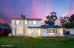 62 Oakwood Rd #6, Jacksonville Beach, FL 32250 (MLS #1089232) :: The Volen Group, Keller Williams Luxury International