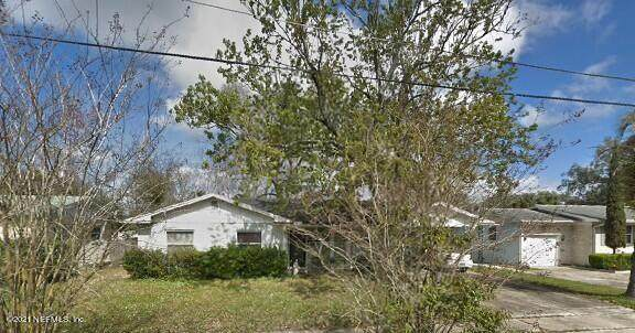 6159 Harlow Blvd, Jacksonville, FL 32210 (MLS #1089406) :: The Newcomer Group
