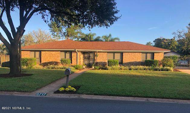 6717 Lenczyk Dr, Jacksonville, FL 32277 (MLS #1089407) :: The Perfect Place Team