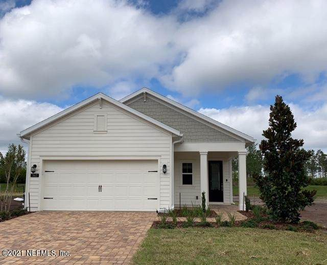 74 Crystal Crest Ln, St Augustine, FL 32095 (MLS #1089835) :: CrossView Realty