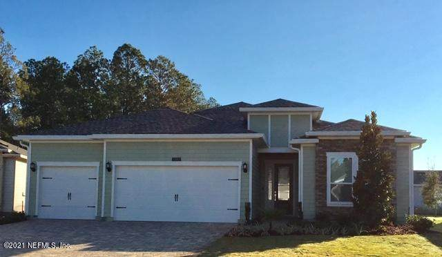 235 Silver Reef Ln, St Augustine, FL 32095 (MLS #1089843) :: The Newcomer Group