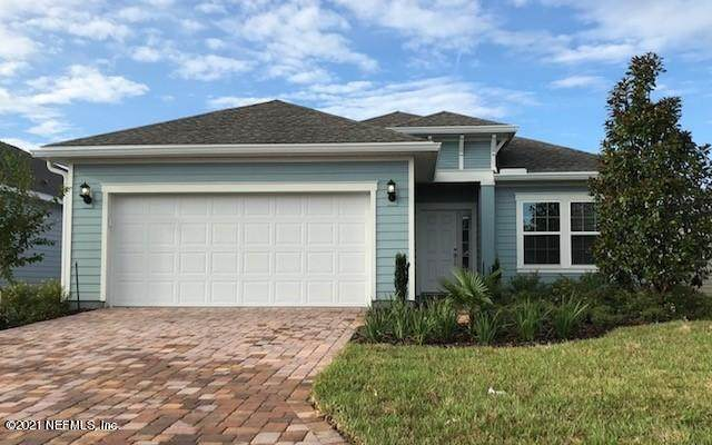 264 Purus Way, St Johns, FL 32259 (MLS #1089868) :: The Every Corner Team
