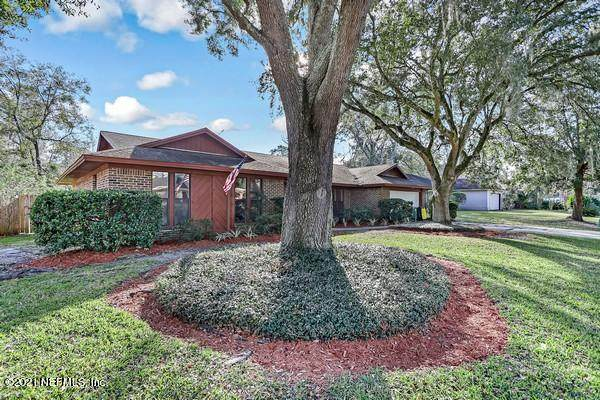 7044 Holiday Hill Ct, Jacksonville, FL 32216 (MLS #1089887) :: Olson & Taylor | RE/MAX Unlimited