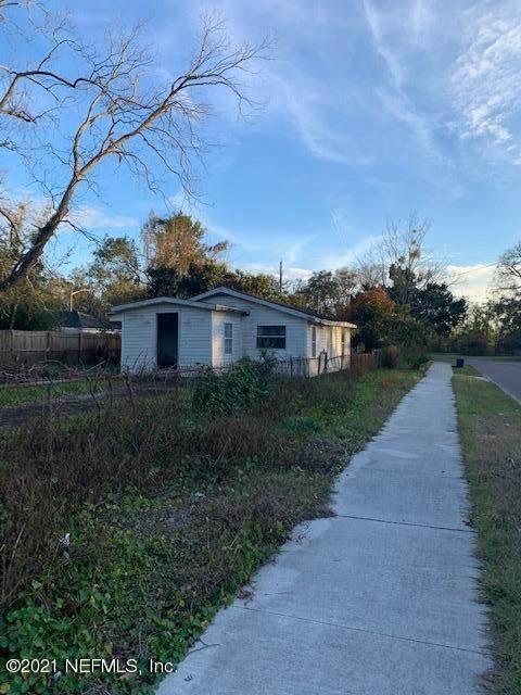 1950 Hardee St, Jacksonville, FL 32209 (MLS #1089959) :: Century 21 St Augustine Properties