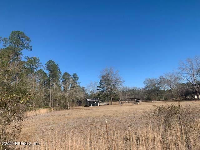 1200 Saint Marys River Blufff Rd, St George, GA 31562 (MLS #1089964) :: The Hanley Home Team