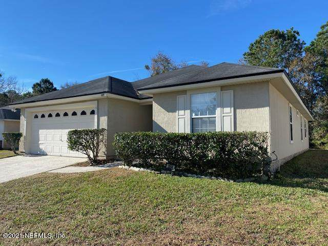 2554 Blackstone Ct, Jacksonville, FL 32221 (MLS #1089989) :: The Perfect Place Team