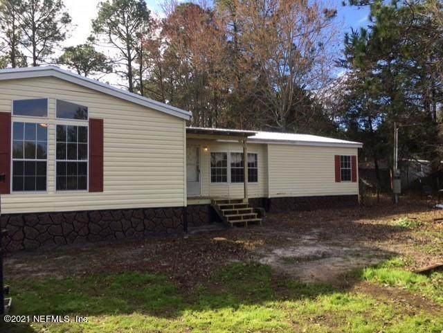1757 Blue Jay Dr, Middleburg, FL 32068 (MLS #1090067) :: CrossView Realty