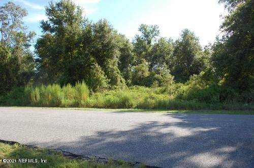 TBD Us-301 Lot # 5, Hawthorne, FL 32640 (MLS #1090276) :: Berkshire Hathaway HomeServices Chaplin Williams Realty