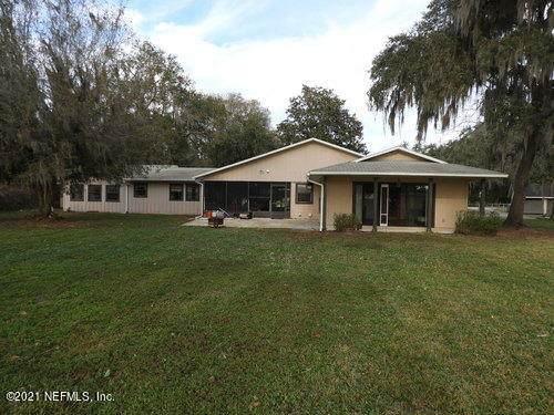 6719 County Road 214, Keystone Heights, FL 32656 (MLS #1090298) :: The Randy Martin Team | Watson Realty Corp