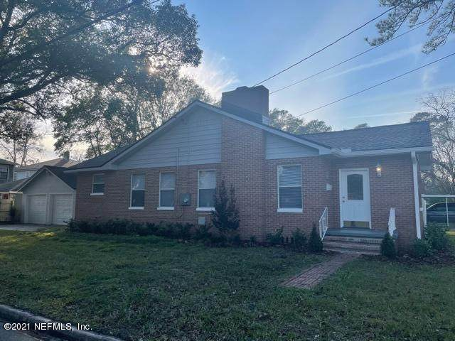 3202 College St, Jacksonville, FL 32205 (MLS #1090593) :: The Randy Martin Team | Watson Realty Corp