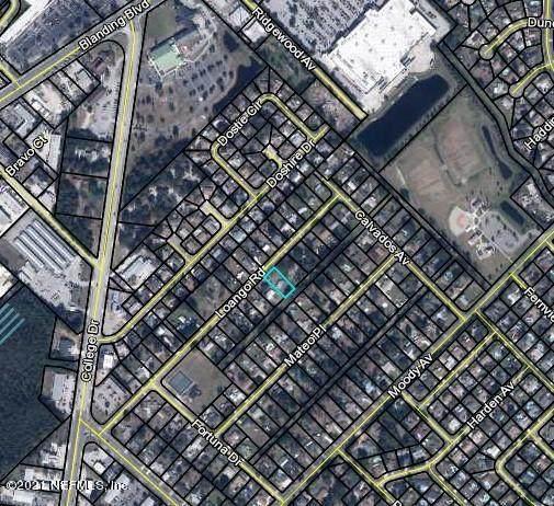 3629 Loango Rd, Orange Park, FL 32065 (MLS #1090647) :: EXIT Real Estate Gallery