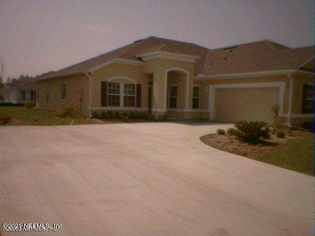 1645 Calming Water Dr, Orange Park, FL 32003 (MLS #1090690) :: The Newcomer Group