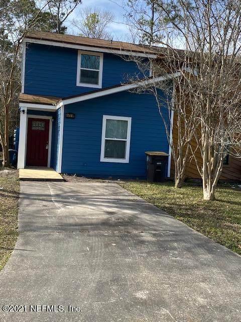 4410 Melissa Ct W, Jacksonville, FL 32210 (MLS #1090727) :: Oceanic Properties