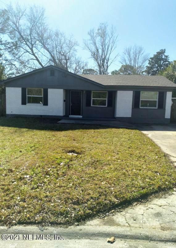 7412 White Alder Dr, Jacksonville, FL 32210 (MLS #1090729) :: The Hanley Home Team