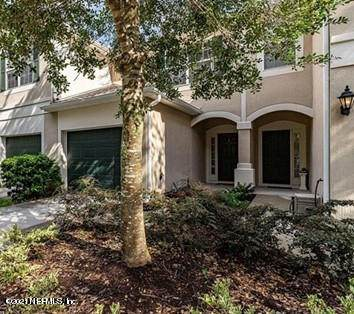 7990 Baymeadows Rd #2306, Jacksonville, FL 32256 (MLS #1090979) :: Oceanic Properties