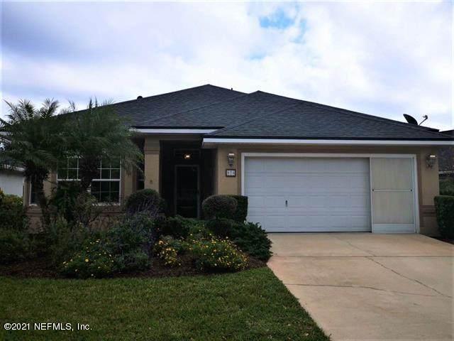 976 Ridgewood Ln, St Augustine, FL 32086 (MLS #1091043) :: Oceanic Properties