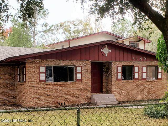 8140 Vernell St, Jacksonville, FL 32220 (MLS #1091141) :: EXIT Real Estate Gallery