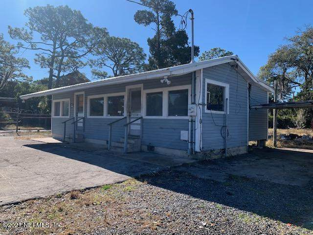 6804 Norwood Ave, Jacksonville, FL 32208 (MLS #1091151) :: CrossView Realty