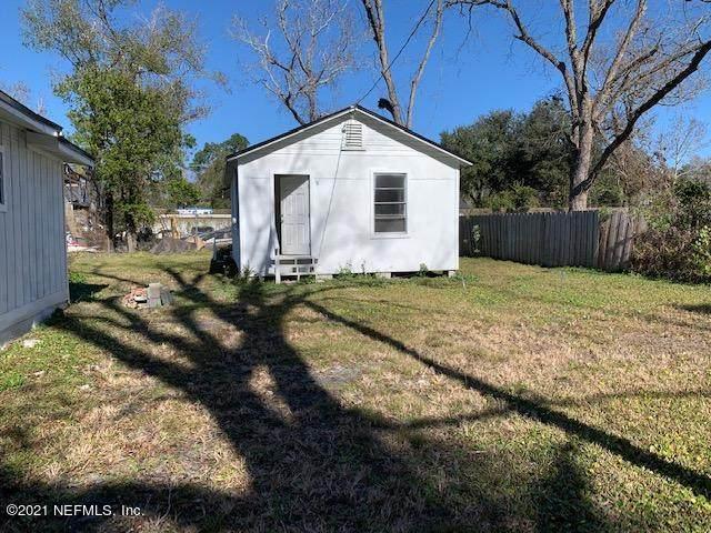 2035 Curry Ln A & B, Jacksonville, FL 32207 (MLS #1091186) :: Oceanic Properties