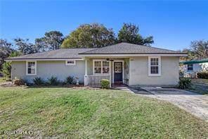 409 S 16TH St, Fernandina Beach, FL 32034 (MLS #1091241) :: Oceanic Properties
