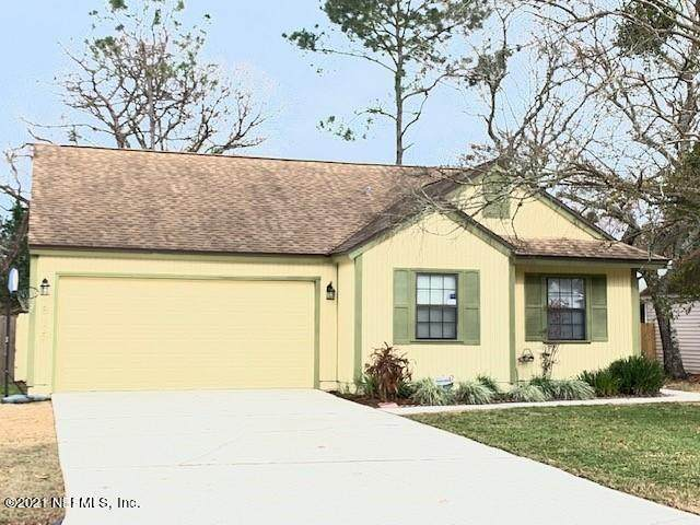 8129 Mactavish Way W, Jacksonville, FL 32244 (MLS #1091283) :: EXIT Real Estate Gallery