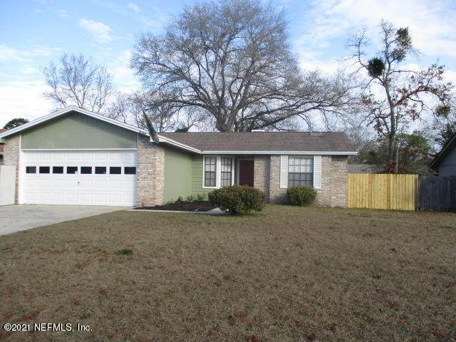 8153 Settlers Landing Trl N, Jacksonville, FL 32244 (MLS #1091345) :: Berkshire Hathaway HomeServices Chaplin Williams Realty