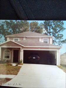 9381 Thorn Glen Rd, Jacksonville, FL 32208 (MLS #1091606) :: The Newcomer Group