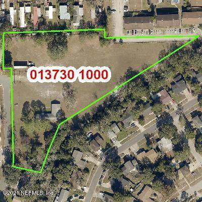 5811 Le Sabre Rd, Jacksonville, FL 32244 (MLS #1091654) :: CrossView Realty