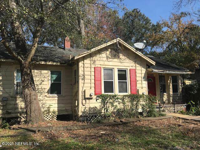 2123 Merrill Ave, Jacksonville, FL 32207 (MLS #1091692) :: Olson & Taylor | RE/MAX Unlimited