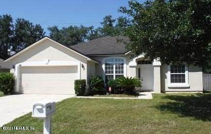 3025 Captiva Bluff Rd N, Jacksonville, FL 32226 (MLS #1091807) :: The Every Corner Team